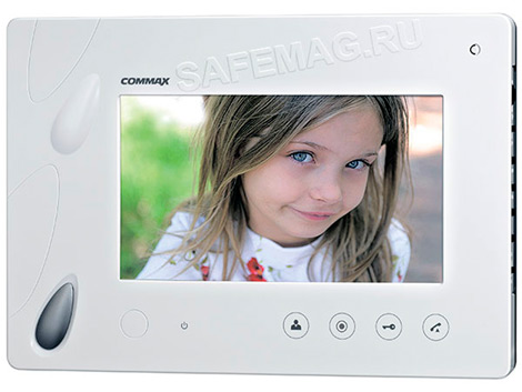 Commax CDV-70P Monitör.