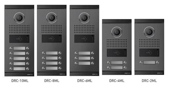 DRC-ML/RF Commax zil paneli